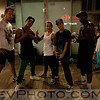 La Rambla, BCN BBoys (Jul 11) : Although I missed a big battle by a day, I did manage to meet some BBoys (and BGirl Anita) on La Rambla in Spain.  I caught a bit of their performance and talked with them for a while.