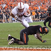 2012 Fiesta Bowl - Stanford 38 - OSU 41 (Jan 12) : It was the best game of the Bowl Season, and I was blessed enough to shoot it from the sidelines.  The game was excellent, up until I saw the final score.  Coach Shaw finished with a great 11-2 record in his rookie season.  Sadly, i was at both losses.  Although Andrew Luck is gone, the Cardinal added Hall of Fame blood with Barry Sanders' son committing to Stanford a week after the game.  